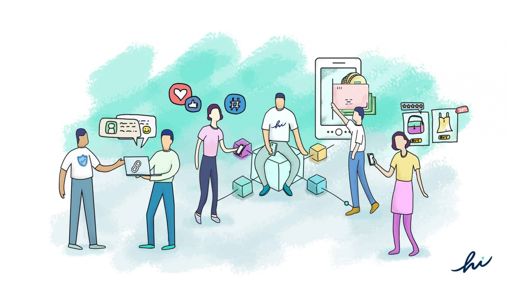 GenZ using fully digital financial services
