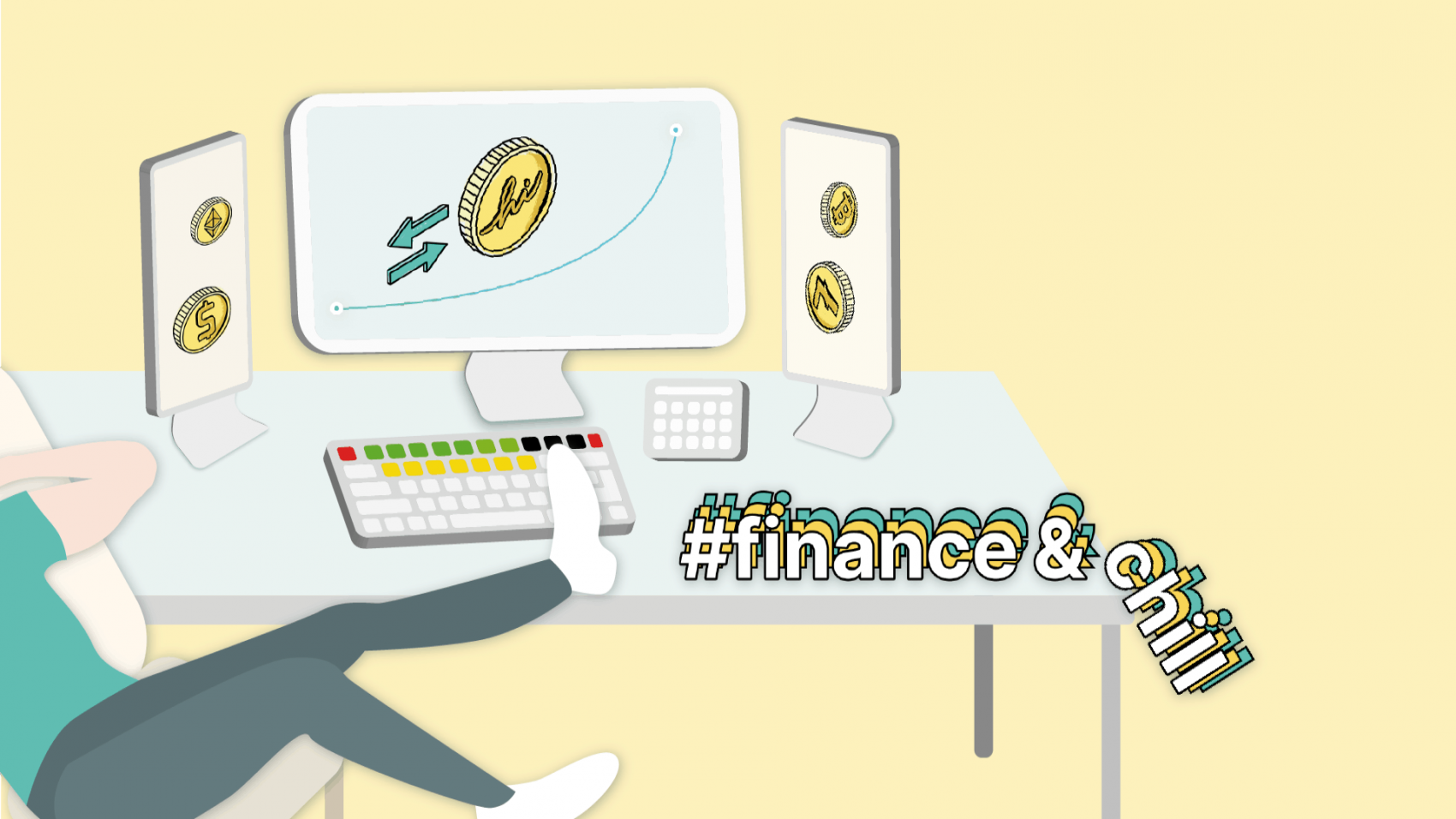 How to talk with friends and family about finance