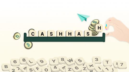 What is CashHash?