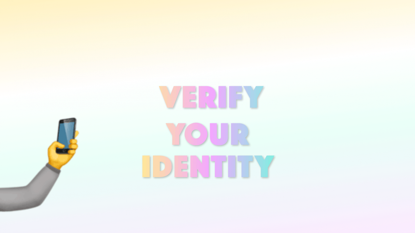 verify-your-identity
